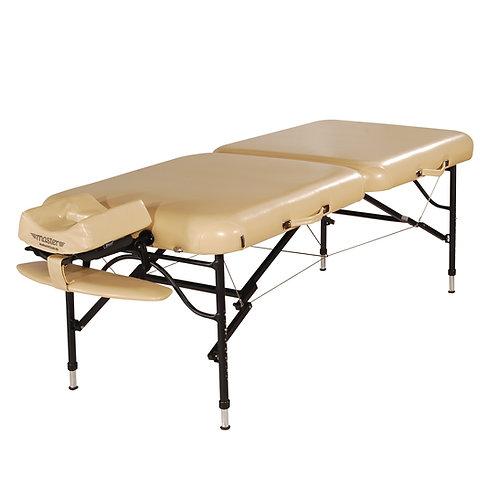 "Master Massage 30"" ProAir Light Weight Aluminum Portable Massage Table Package"