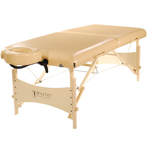 "Master Massage 30"" Balboa Portable Massage and Exercise Table Beauty Bed"