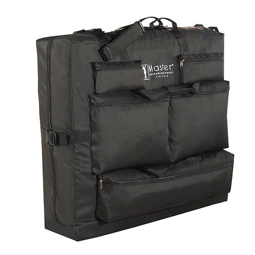 """Master Massage Carrying Case for massage table - 31""""x 3"""" - Universal"""