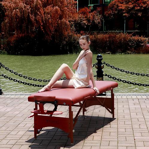 "Master Massage 28"" Fairlane Pro Portable Massage Table"