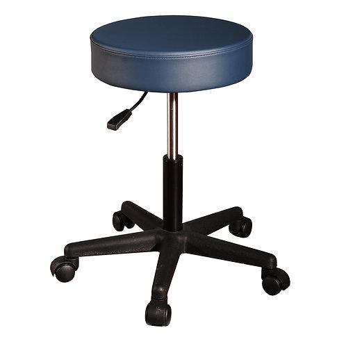 MT Massage Pneumatic Swivel Rolling Stool