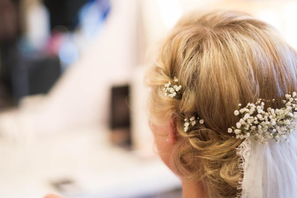 Bröllopsfotograf Hestra