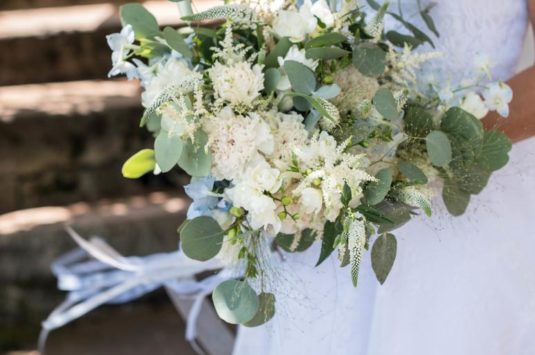 Bröllop på Näs gård i mullsjö bröllopsfotografering