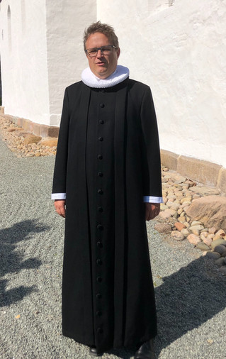 Mød præsten