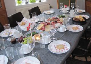Fødselsdag i Voldby