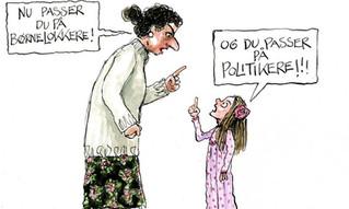 Politikerlede