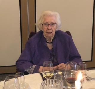 Fødselsdag 90 år