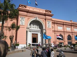 Tur til Cairo