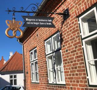 Kulturbesøg i Viborg
