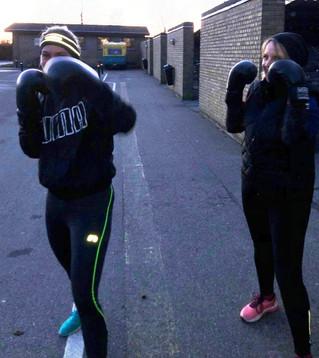Vores Sabro bokser