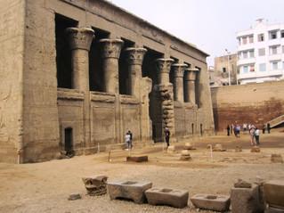 Sidste tempel