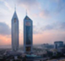 EGWsports Dubai headquarters