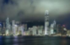 EGWsports Hong Kong office