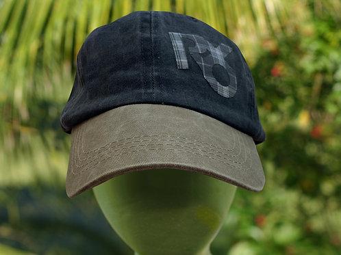 RXO Plaid Dad Hat