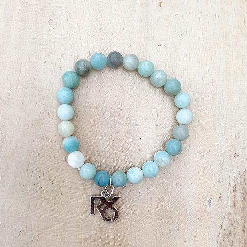 XOXO Bracelet Light Turquoise