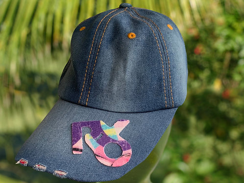 RXO 80's Patch Hat