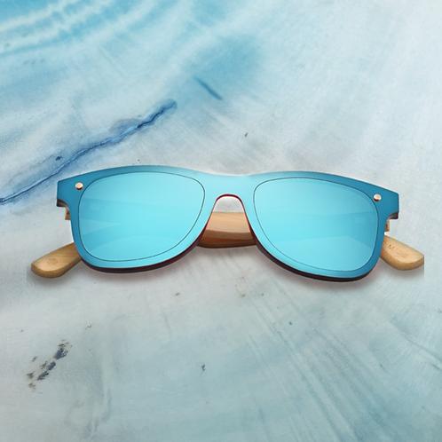 BluSky Reflective Face Sunglasses