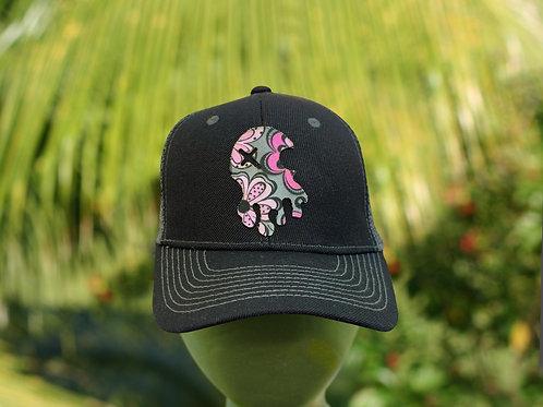 RXO Black OG Squid Hat