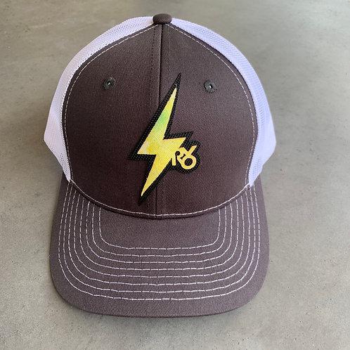 ZAp Patch Hat