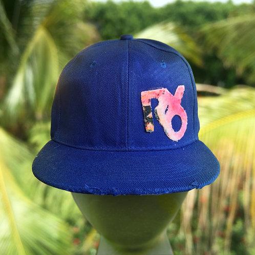BLUE HAWAIIAN Wash RXO Patch