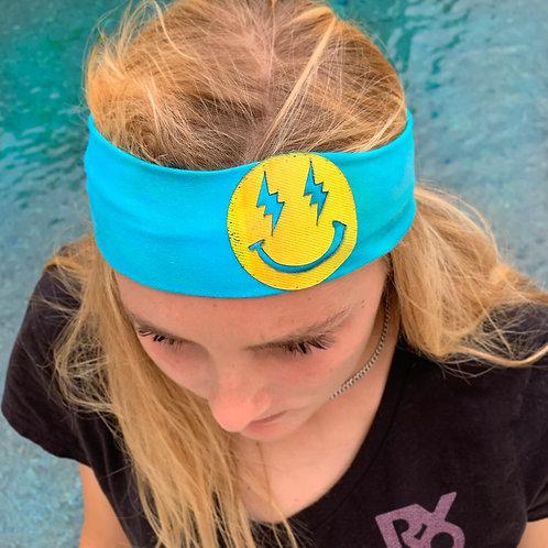 Electric Smile Headband