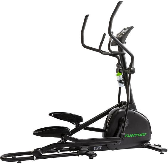 Tunturi Cross Trainer Competence C25  - Home fitness equipment