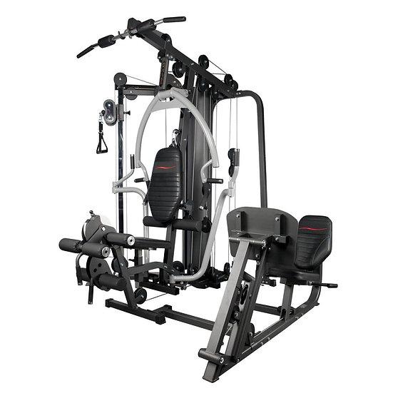 Multi Gym Autark 6800 (FINNLO by HAMMER) - Home fitness equipment