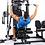 FINNLO strength-training station Autark 2500 - Home fitness equipment