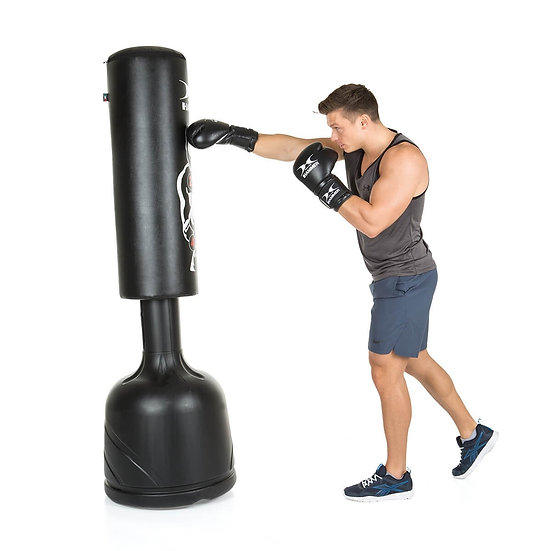 HAMMER BOXING Punching Bag Sparring Pro - Home fitness equipment