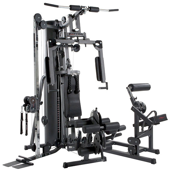 Multi Gym Autark 2600 - FINNLO by HAMMER - Home fitness equipment