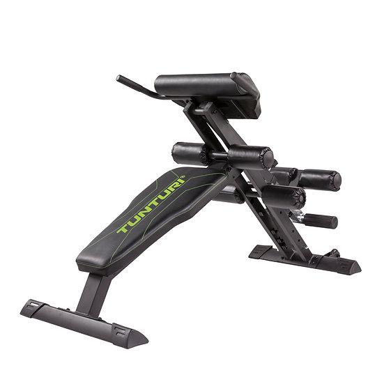 Tunturi CT80 Core trainer - Home  fitness equipment
