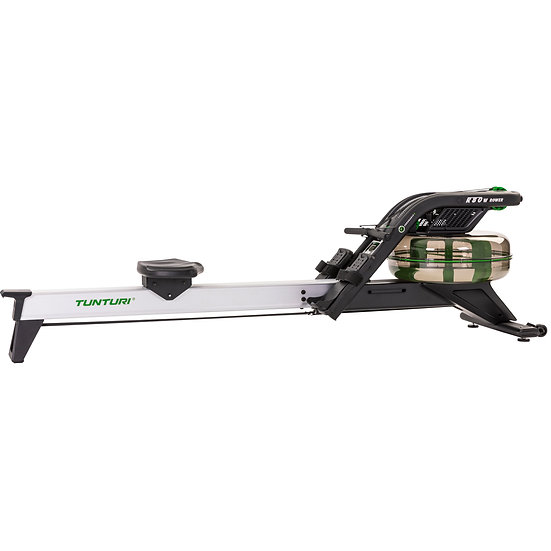 Tunturi Rowing Machine Endurance R80W - Home fitness equipment