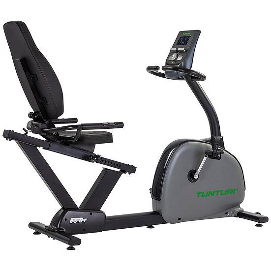 Tunturi Recumbent Bike Performance E50R - Home fitness equipment