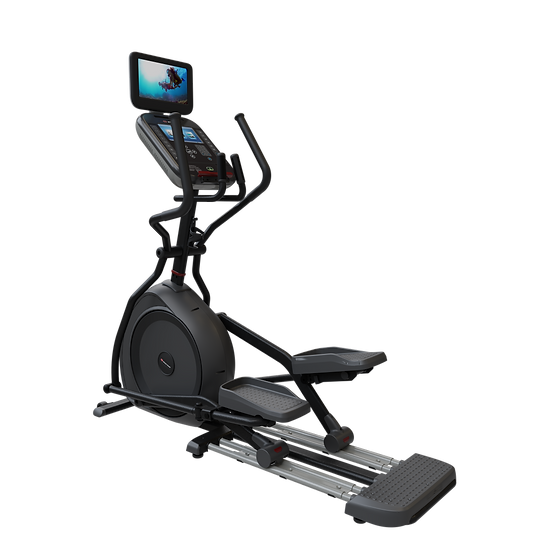 Star Trac® 4 Series Cross Trainer - Home fitness equipment