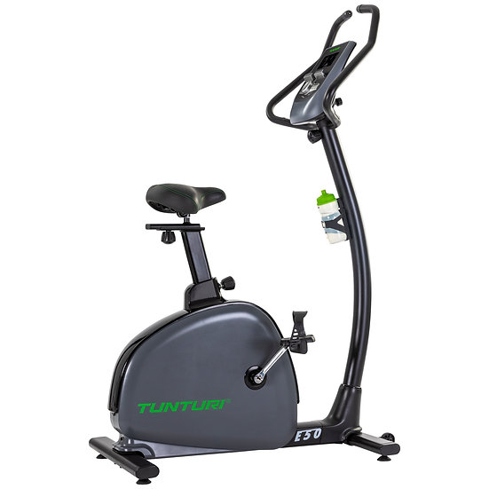Tunturi Exercise Bike Performance E50 - Home fitness equipment