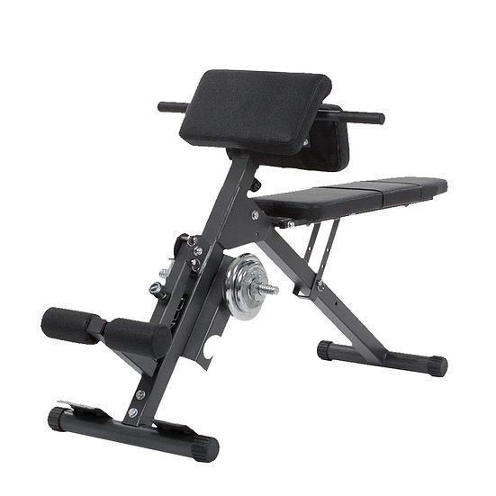 FINNLO by HAMMER AB & Back Trainer - Home fitness equipment