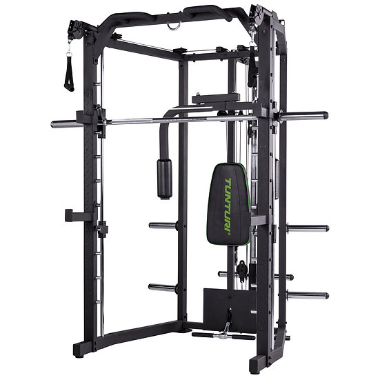 Tunturi Smith Machine SM80 - Home fitness equipment