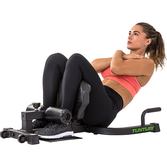 Tunturi WT20 Sissy Squat - Home fitness equipment