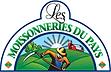 Logo Moissonneries du pays