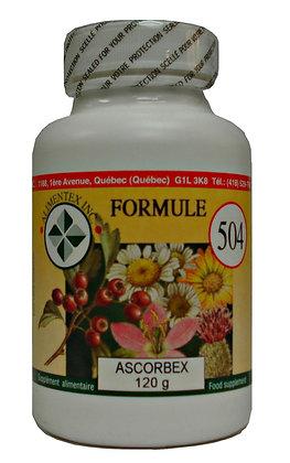 ASCORBEX 504