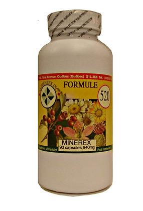 MINEREX 520