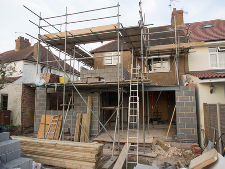 Rescinding on your newly constructed home