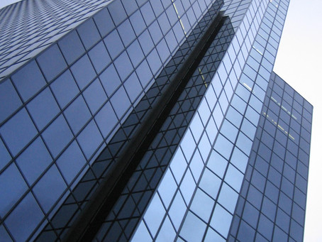 Relief from Forfeiture of Corporate Property