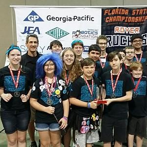 Florida State Championship