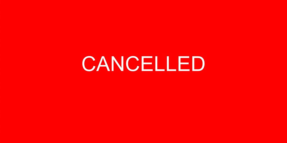[Wed] CANCELLED - MIHS Recruitment