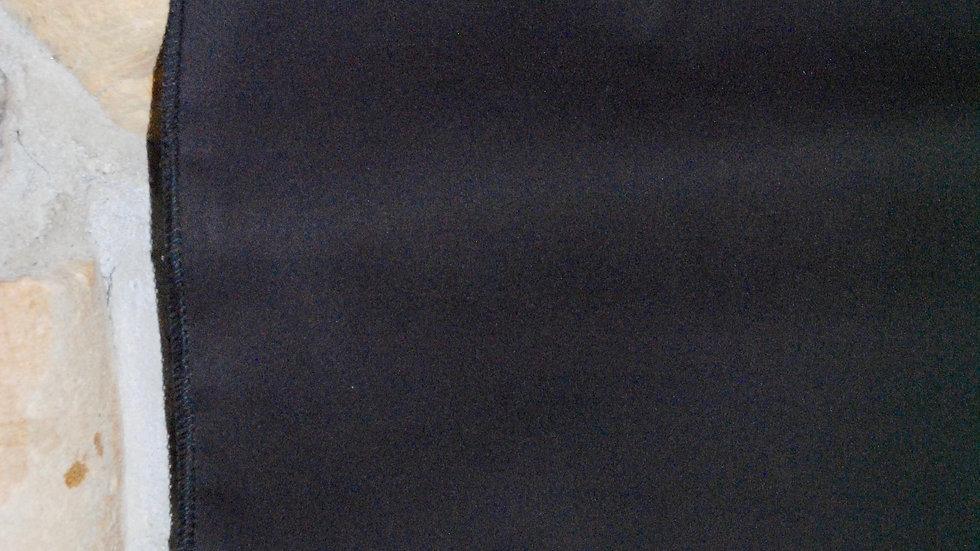 Dark Brown Polyester