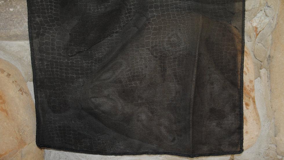 Black Translucent