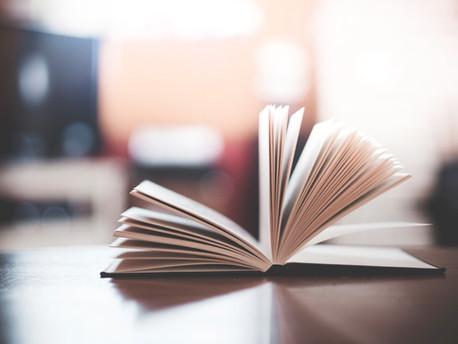 Rentrée littéraire - septembre 2018