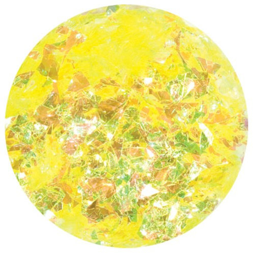 Imagination Art Mylars - 1/4 oz Lemon Icy