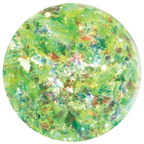 Imagination Art Mylars - 1/4 oz Lime Icy